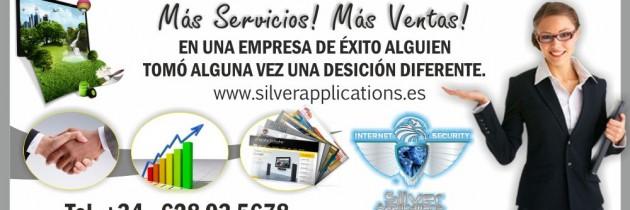 diseño de paginas web en Tenerife islas Canarias Adeje Arona