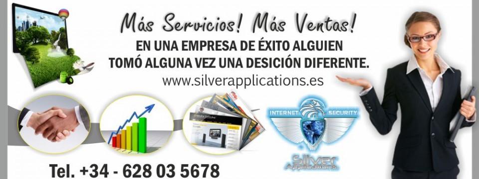Diseño de páginas web en Tenerife