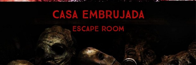 escape room La Laguna Tenerife rooms