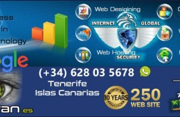 posicionamiento web seo tenerife sur norte islas canarias agencia seo tenerife posicionarse primero en google te miran temiran
